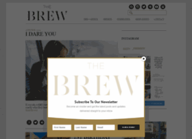 thebrew.me
