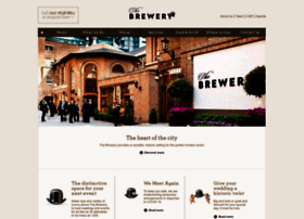 thebrewery.co.uk
