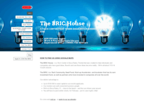 thebrichouse.strikingly.com