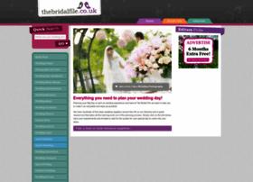 thebridalfile.co.uk