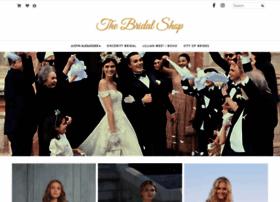 thebridalshop.com