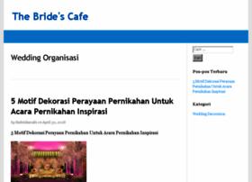 thebridescafe.com