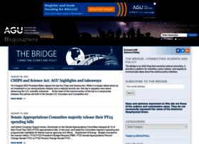 thebridge.agu.org