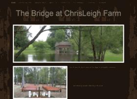 thebridgeatchrisleighfarm.com