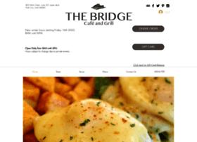 thebridgecafeandgrill.com