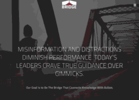thebridgeperformance.com