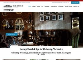 thebridgewetherby.co.uk