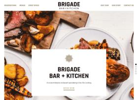 thebrigade.co.uk