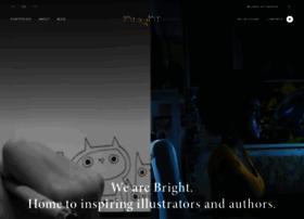 thebrightagency.com