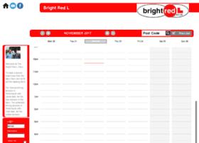 thebrightredl.com