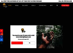 thebrightspot.com
