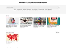 thebritishdriftchampionship.com