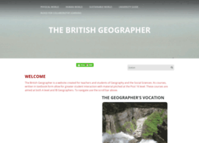 thebritishgeographer.weebly.com