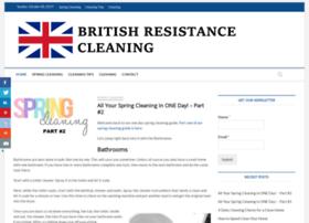 thebritishresistance.co.uk