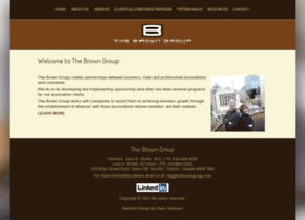 thebrowngroup.com