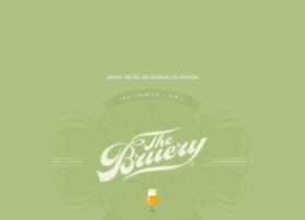 thebruerystore.com