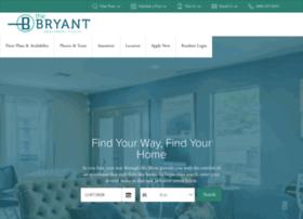 thebryantapts.prospectportal.com