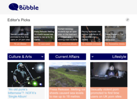 thebubble.org.uk
