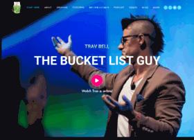 thebucketlistguy.com