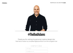 thebudadams.com