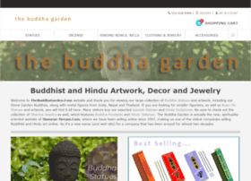 thebuddhagarden.com