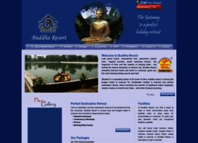 thebuddharesort.com