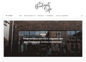 thebudgetlife.nl