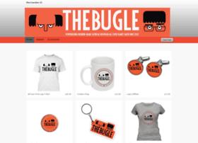 thebugleus.spinshop.com