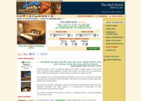 thebull-gerrardscross.hotel-rez.com