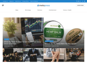thebulletin.metapress.com
