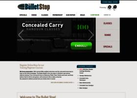 thebulletstop.com