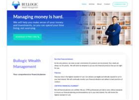 thebullogic.com