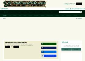 thebullspen.com