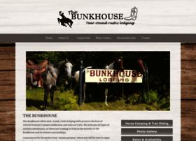 thebunkhousevermont.com