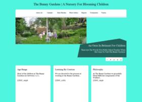 thebunnygardens.com