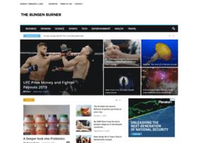 thebunsenburner.com