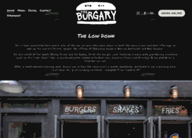 theburgary.com
