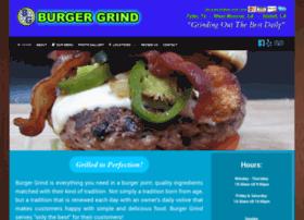 theburgergrind.net