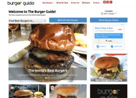 theburgerguide.com