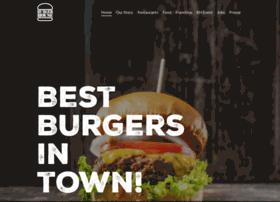 theburgerhouse.com