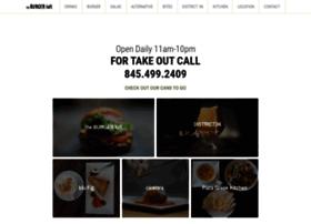 theburgerloft.com