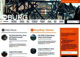 theburgnews.com