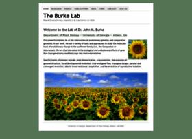 theburkelab.org