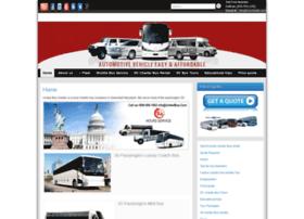 thebuscharter.com