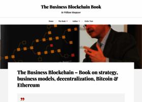 thebusinessblockchain.com