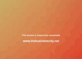thebusinesscity.net