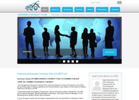 thebusinesscontinuityplan.com