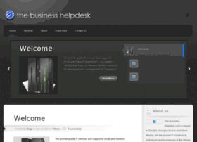 thebusinesshelpdesk.net
