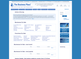 thebusinessplace.com