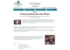 thebusinessplanstore.com